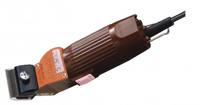 電気バリカン LEGATO DSC-8 ブラウン