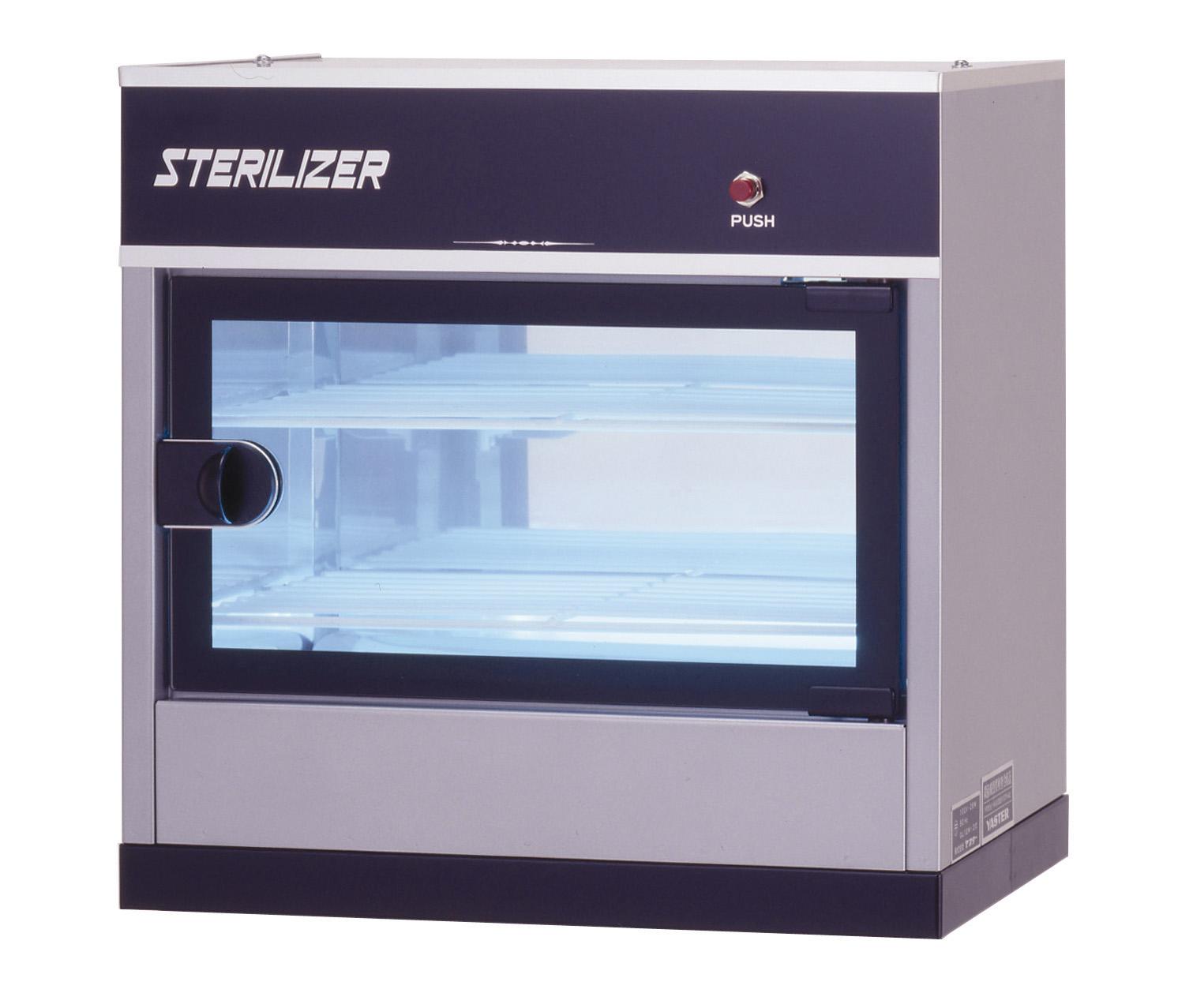 殺菌線消毒機 卓上型 スーパーエース200X