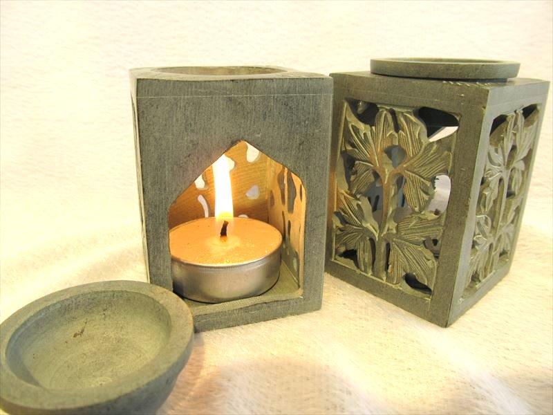 アロマ香炉