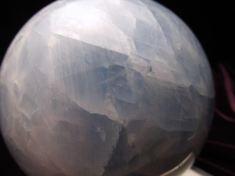 ブルーカルサイト丸玉