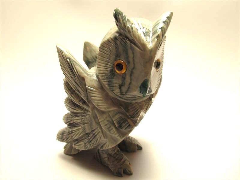 ドロマイトフクロウ
