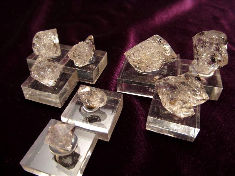 フランス水晶