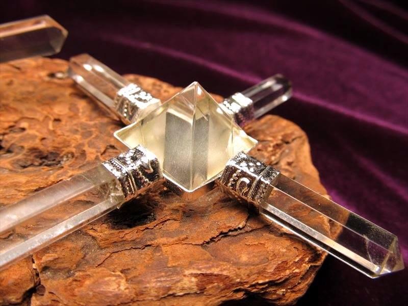 天然石ジェネレーター