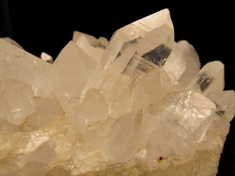ガネーシュヒマール水晶クラスター