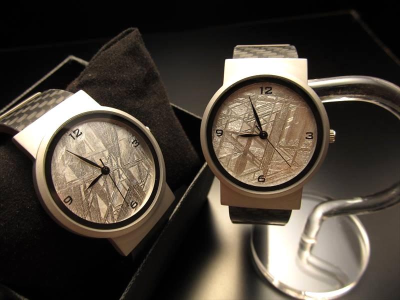 ギベオン腕時計