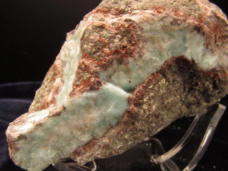 ラリマー原石