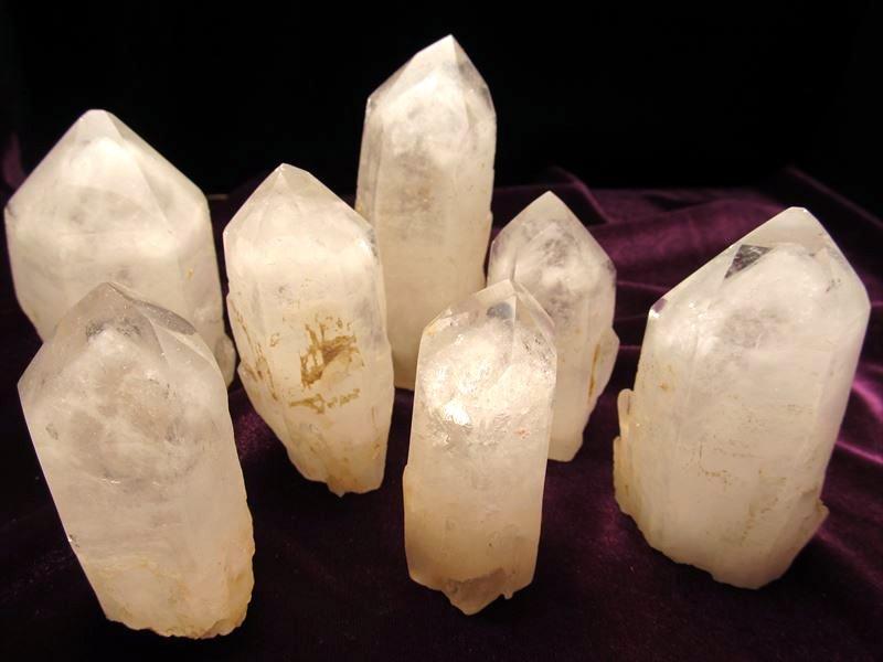 マダガスカル産ファントム水晶