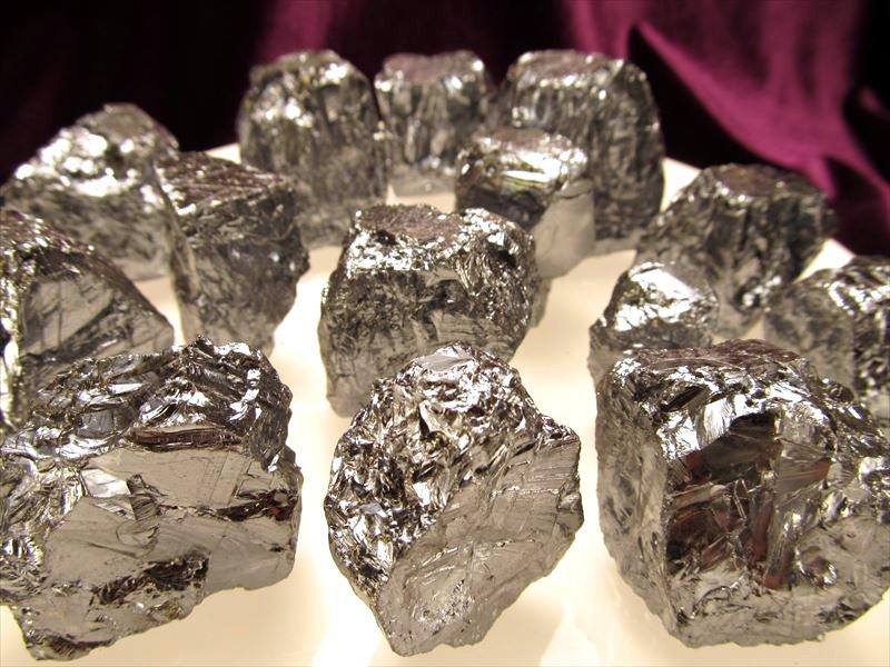 テラヘルツ原石