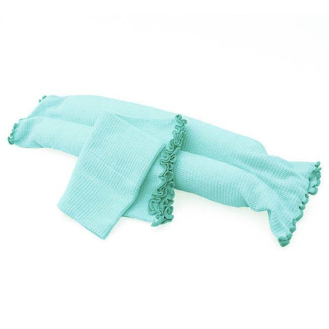 ☆マイピーロベビー&キッズ(AJ342)☆首のカーブを正しく保つ子供向け枕