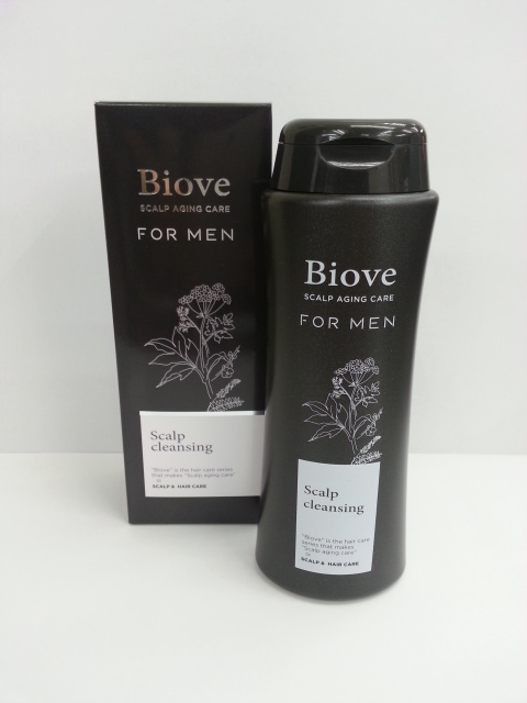 BIOVE for men