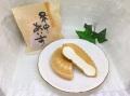 最中アイス(白ゴマ)