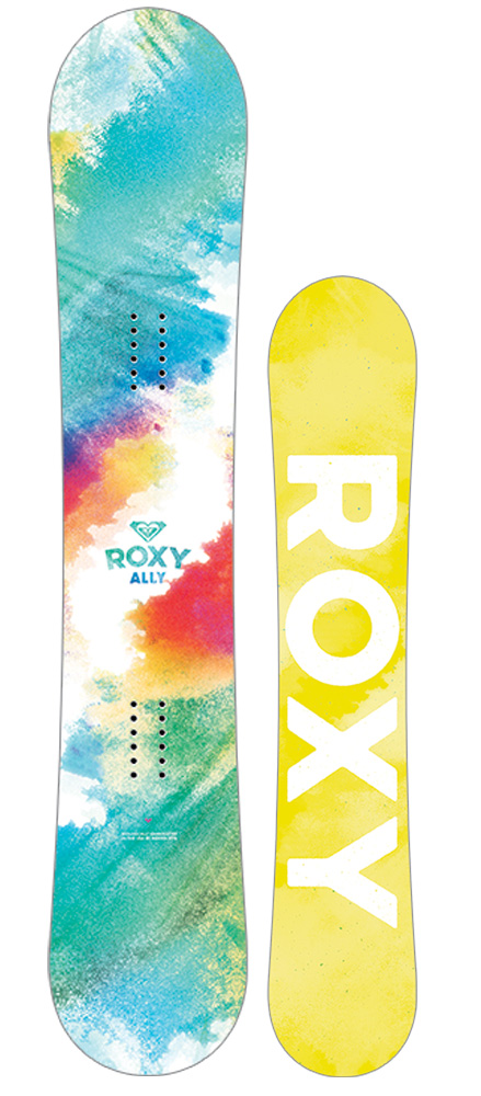 ロキシー(ROXY)ALLY BT 16-17NEW MODEL!! 30%OFF SALE!!