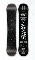 ★早期予約!大特価★RIDE[ライド] 【HELLCAT】 14-15 スノーボード 2015年NEWモデル