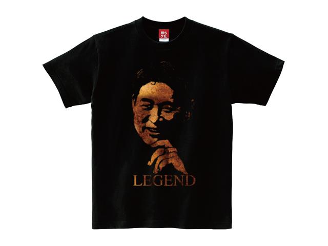 レジェンドTシャツ 前田智徳