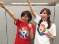 「カープ道」Tシャツ