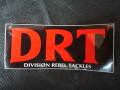 ディヴィジョンDRT ステッカー 001