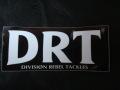 ディヴィジョンDRT ステッカー 002