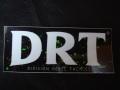 ディヴィジョンDRT ステッカー 004