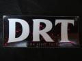 ディヴィジョンDRT ステッカー 005