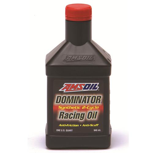 ドミネーター2ストロークレーシングオイル(12本セット)