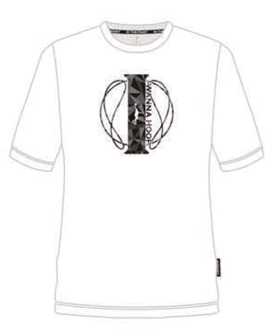 インザペイント Tシャツ ITP17001
