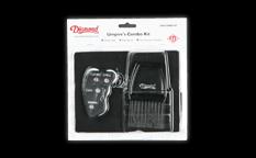DIAMOND ダイヤモンド UMP COMBO KIT カウンター&ブラシ&ボール袋3点セット