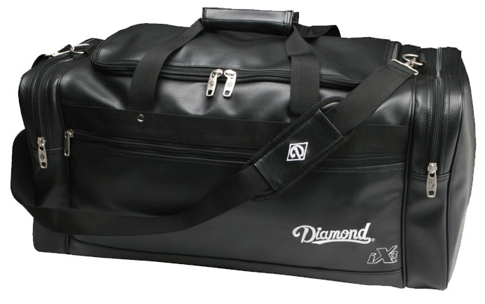 DIAMOND ダイヤモンド CTボストンバッグ