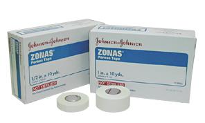 ジョンソン&ジョンソン ゾナス