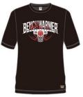 ベンチウォーマー Tシャツ BW17013