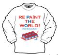 パワーハウス大阪オリジナルITPロングTシャツ BXBITP5001P