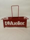 Mueller  ワイヤーボトルラック