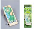 木工工作キット/ホールインワン貯金箱