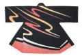 杉-7500 袢天・杉印 身丈85×身巾68cm 天竺木綿製【はんてん・はっぴ】
