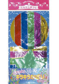 AT-カザリ150 七夕飾りセット6(1セット30袋)