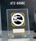 ATZ-8498C フリーセレクション/表彰楯Cサイズ120×95mm【表彰グッズ】
