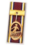 MY-9327 メダル/キュービック【表彰グッズ】