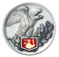 MY-9610 メダル/アドプレートメダル【表彰グッズ】