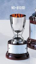 NO-8135D  シルバーカップ/Dサイズ130×50mm【表彰グッズ】
