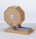 S83-01 木製抽選器500球用 ★抽選球300個付き