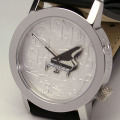 グランドピアノ AKTEO 音楽腕時計 ウォッチ 音楽雑貨 音楽ギフト
