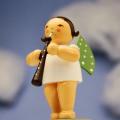 コールアングレ Wendt & Kuehn 天使のオーケストラ 音楽雑貨 音楽グッズ 音楽ギフト