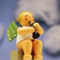 クラリネット Wendt & Kuehn 天使のオーケストラ 音楽雑貨 音楽グッズ 音楽ギフト