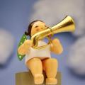 チューバ Wendt & Kuehn 天使のオーケストラ 音楽雑貨 音楽グッズ 音楽ギフト