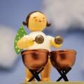 ティンパニ Wendt & Kuehn 天使のオーケストラ 音楽雑貨 音楽グッズ 音楽ギフト