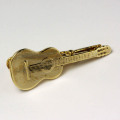 クラシックギター Classic Guitar タイピン タイバー 楽器グッズ 音楽雑貨