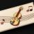 寄木象嵌 USBメモリ ヴァイオリン 音楽雑貨 音楽グッズ