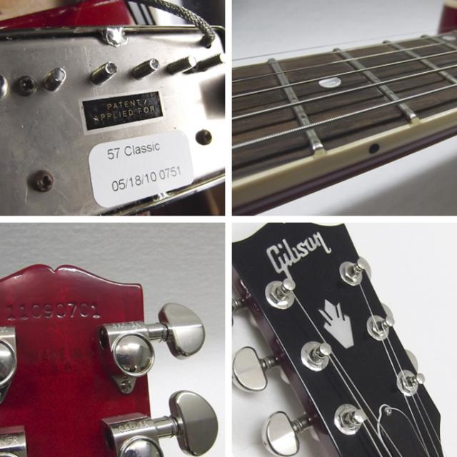2010年 Gibson ES335