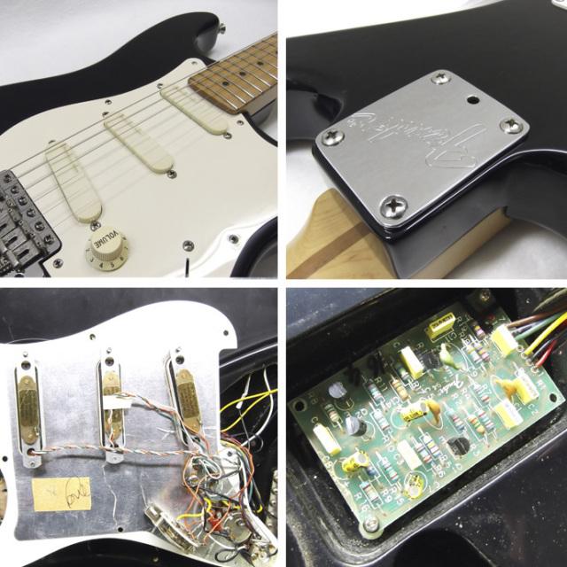 1994年 Fender Stratocaster Eric Clapton