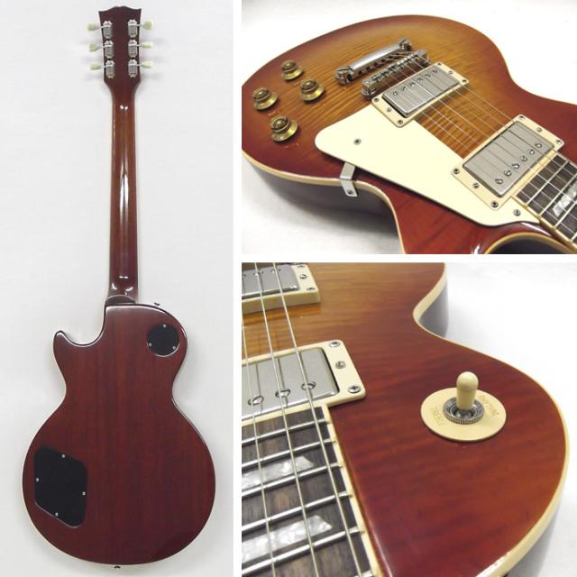 2004年 Gibson Les Paul Standard