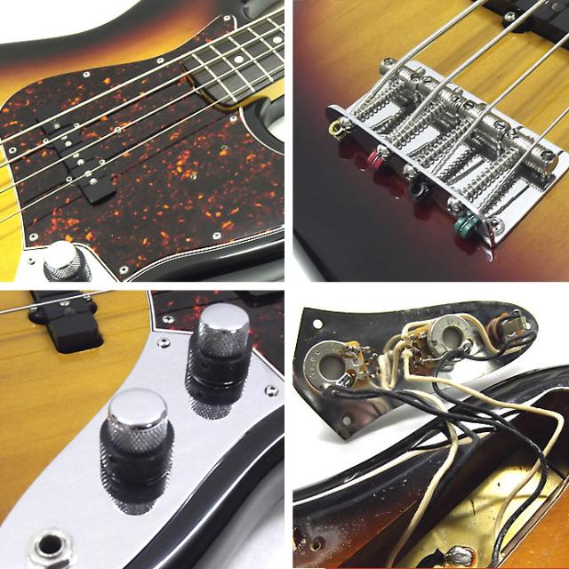 2003年 Fender Jazz Bass